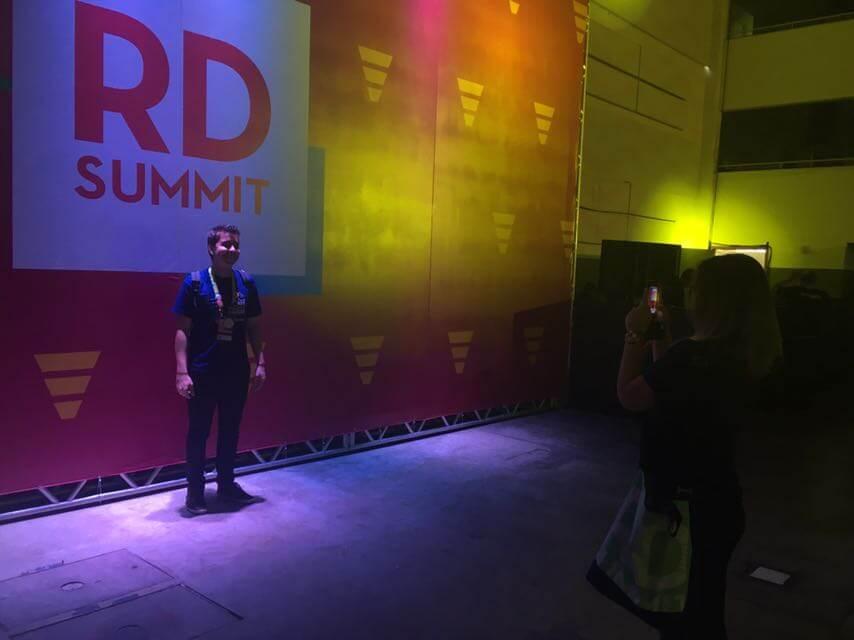 RD Summit Conexorama