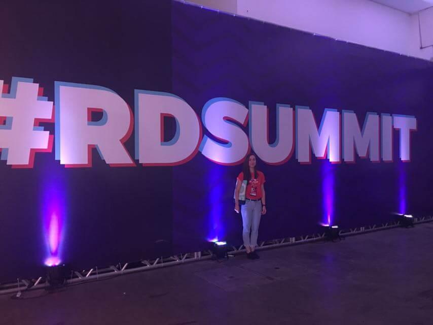 RD Summit Entrada